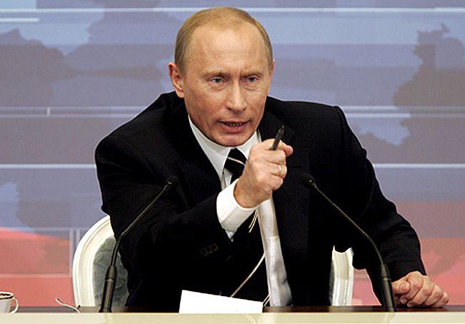 Sondaż wśród Rosjan: Zachód krytykuje Putina za jego niezależność