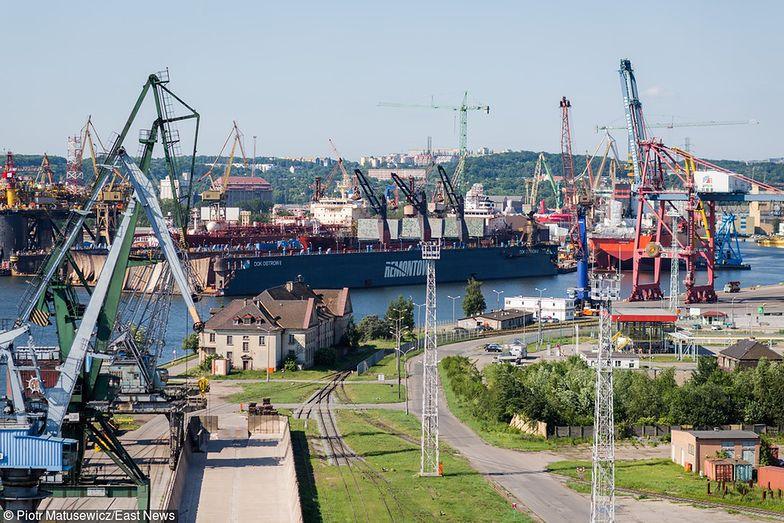 Ministerstwo Gospodarki Morskiej i Żeglugi Śródlądowej z nowymi kompetencjami