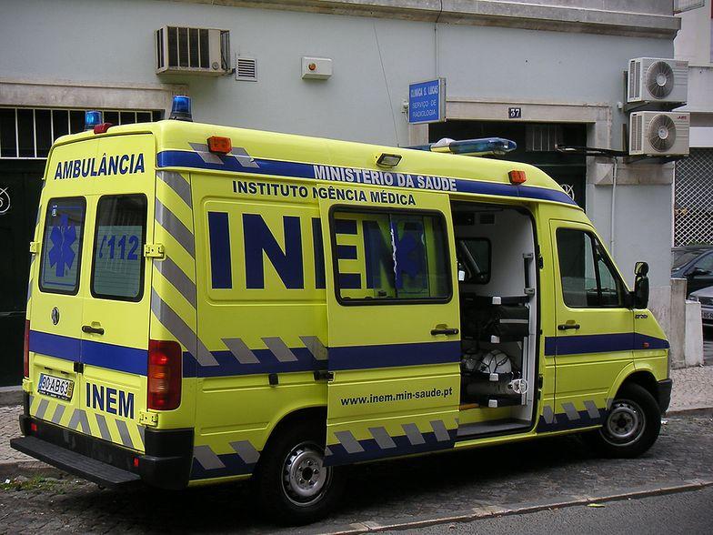 Kryzys w Portugalii. Szpitale nie radzą sobie z zadłużeniem