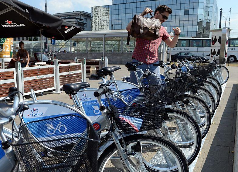 Spółka zależna CAM Media uruchomi wypożyczalnię rowerów we Wrocławiu