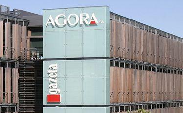 Agora w II kwartale zarobiła mniej niż oczekiwano