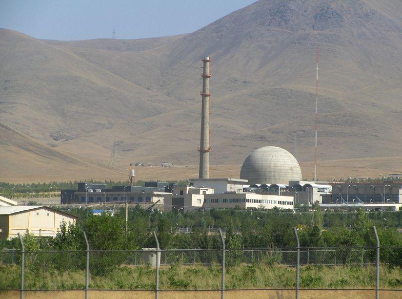 MAEA: Iran zmierza ku realizacji założeń porozumienia ws. atomu