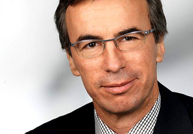 Thomas Kurzmann, prezes GTC
