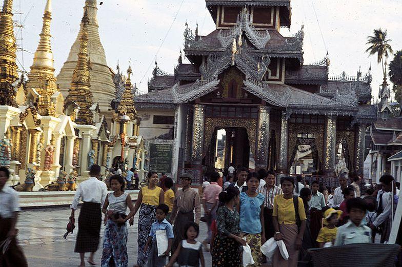 Sytuacja w Birmie. Spis ludności zaskoczył - 9 mln mieszkańców mniej