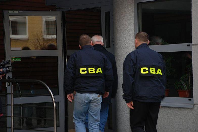 Korupcja w Polsce. Urzędnicy wśród zatrzymanych przez CBA
