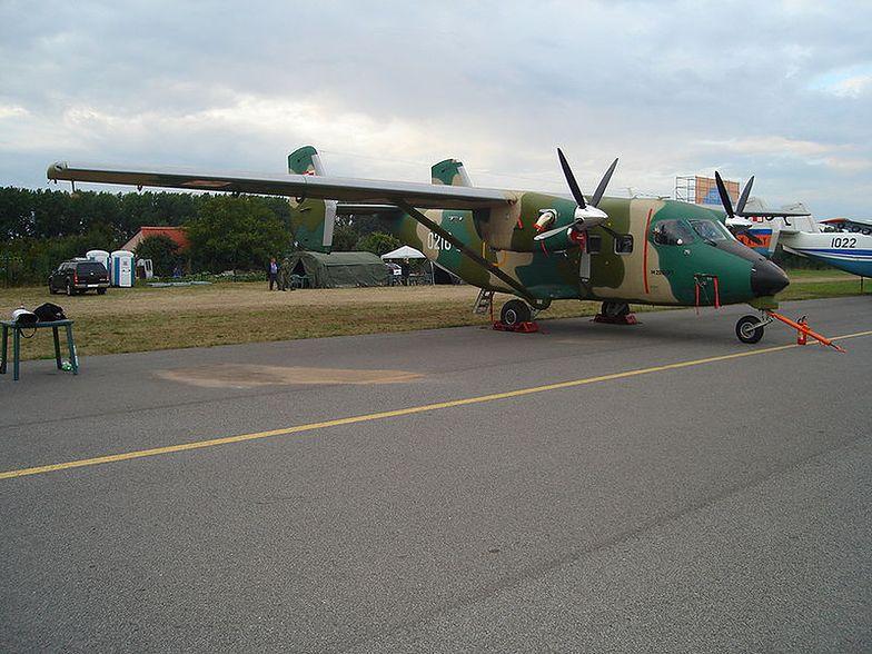 Polski samolot może być sprzedawany w Amaryce Południowej. Otrzymał certyfikat