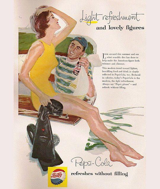 Czy reklama to sztuka? Sto lat temu tak było!