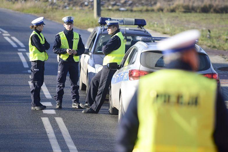Protest sporo kosztuje budżet, ale na drogach jest coraz bezpieczniej