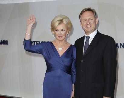 Bertelsmann. Od chrześcijańskich śpiewników do Britney Spears