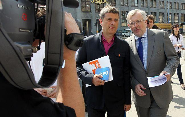 Europa Plus: Prezentujemy się jako skrajnie fundamentalni europeiści