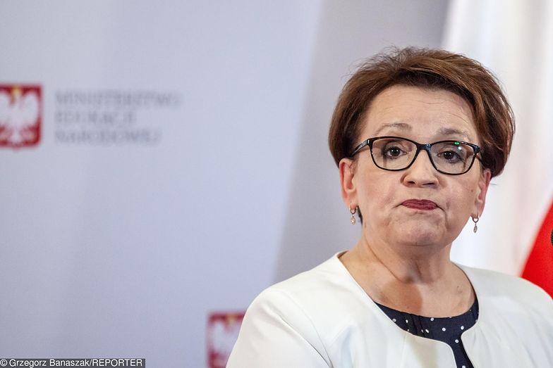 W samej Warszawie brakuje 1600 nauczycieli