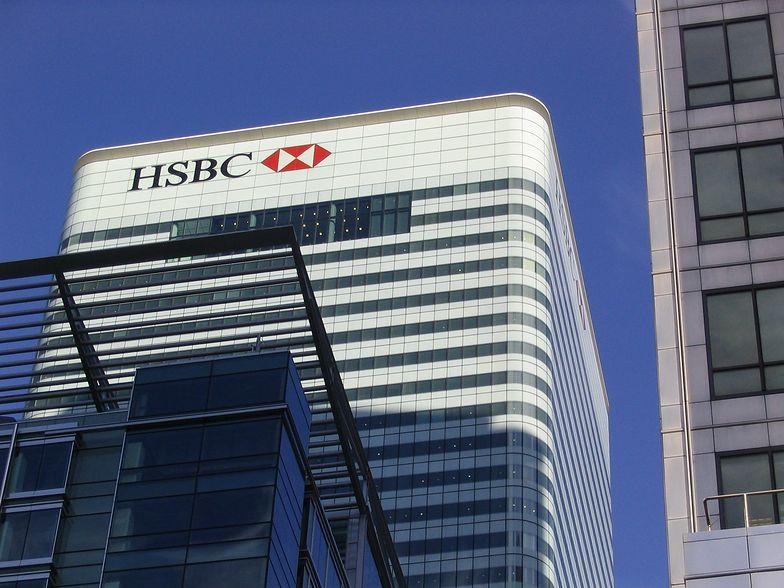 Poważna awaria w banku. Tysiące Brytyjczyków bez pensji