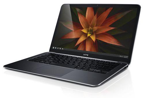 Dell XPS 13. Ultrabook już w Polsce