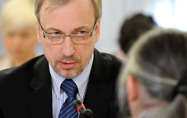 Zdrojewski o ACTA: Dyrektywy, nie ścisłe przepisy