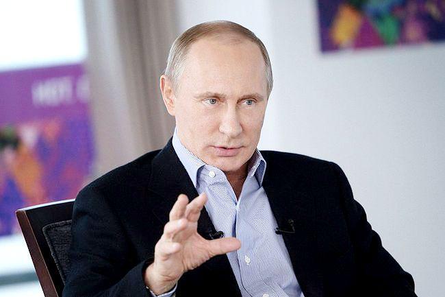"""Wojna na Ukrainie. """"Putin ma mocniejsze nerwy niż cały Zachód"""""""