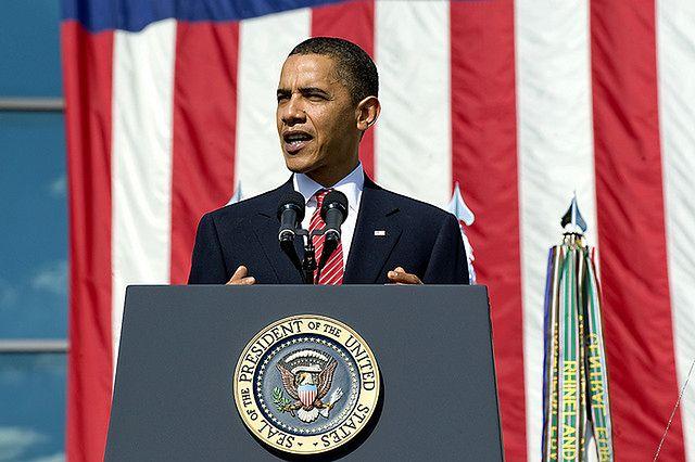 Prezydent Obama podpisał ustawę budżetową