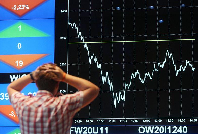 Zaskakujące prognozy dla WIG20. Czy warto kupować akcje?