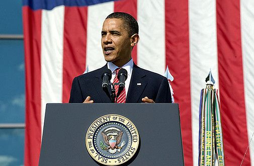 Obama: Nie wykluczamy zbrojenia libijskich rebeliantów