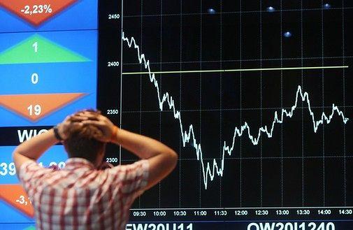 Dzień z życia analityka agencji ratingowej Fitch