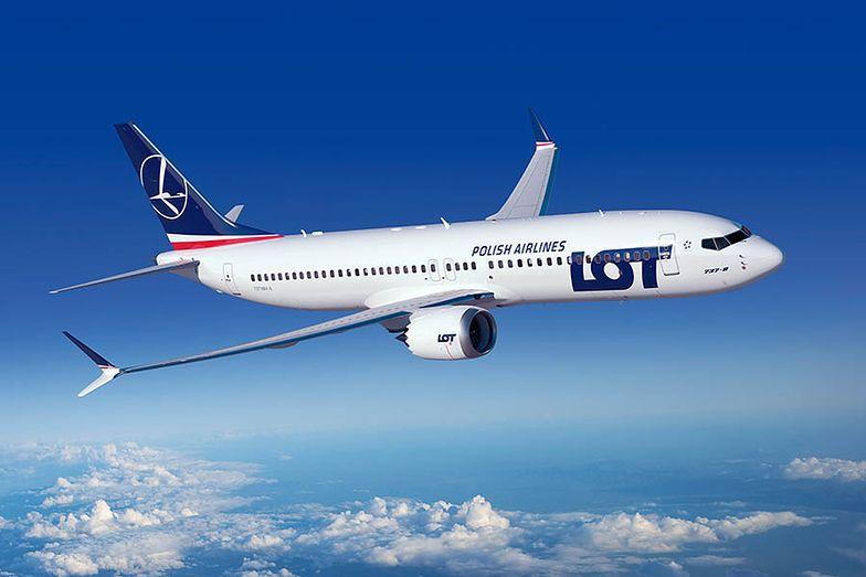 LOT z nowym samolotem. Tej maszyny zazdrościć będą nam europejscy przewoźnicy