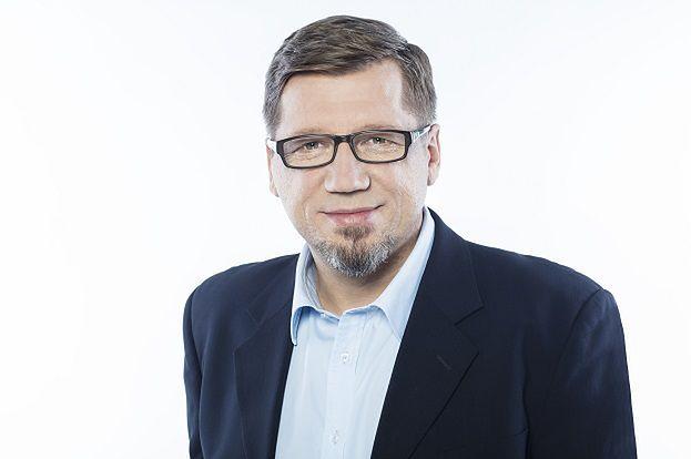 Wywiad z Witoldem Kołodziejskim – Przewodniczącym Krajowej Rady Radiofonii i Telewizji.