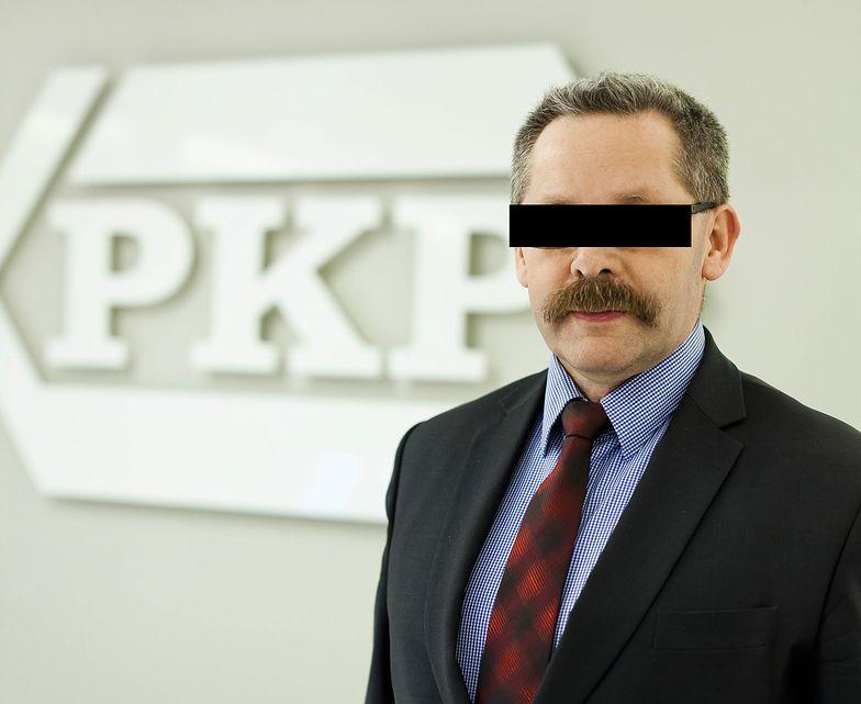 Sztabki złota znalezione w domu byłego prezesa PKP. Nowe fakty w aferze Sensus Group
