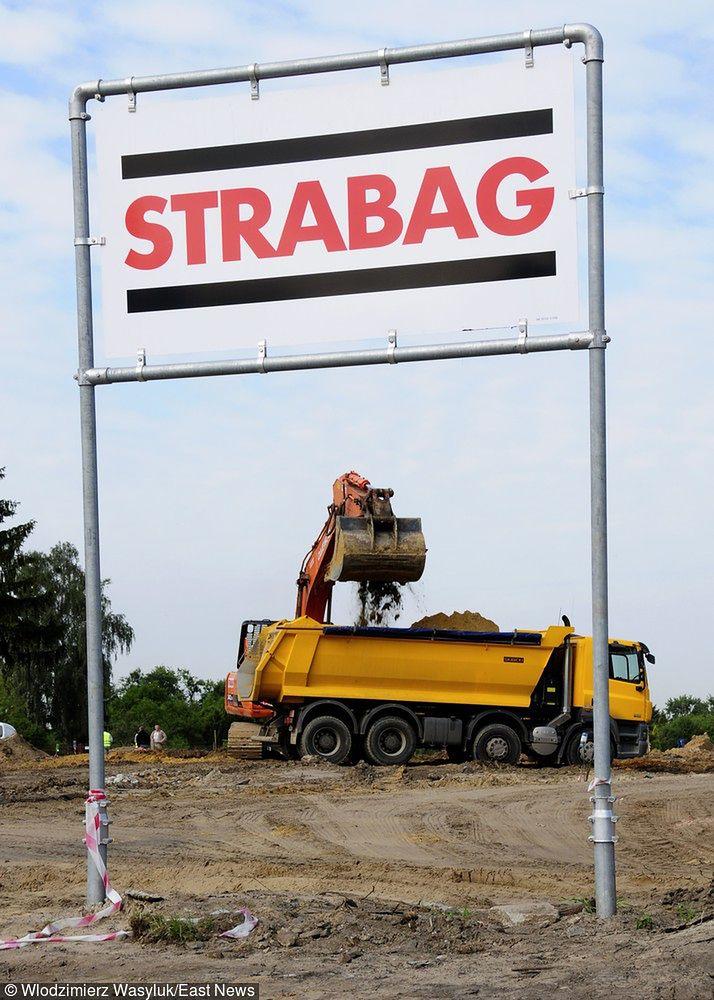 Strabag zapłacił Tarnowowi 17 mln zł za zmowę cenową