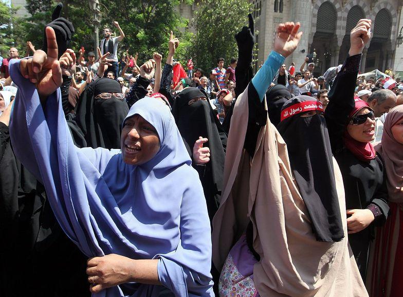 Rośnie liczba ofiar w Egipcie. 38 osób nie żyje