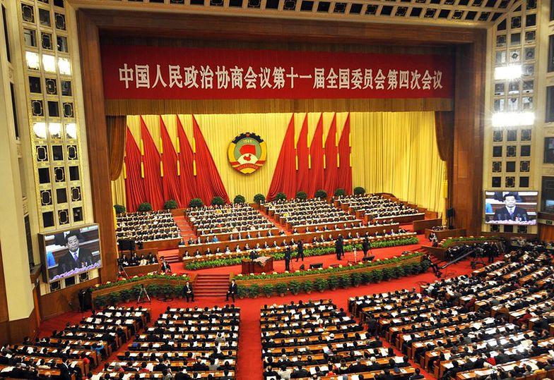 Chiny: Proces urzędników oskarżonych o tortury