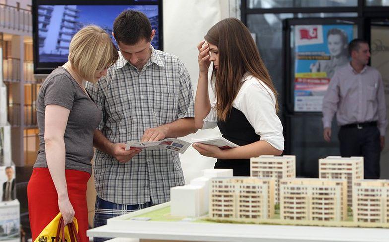 Dom Development może rozpocząć nowe projekty