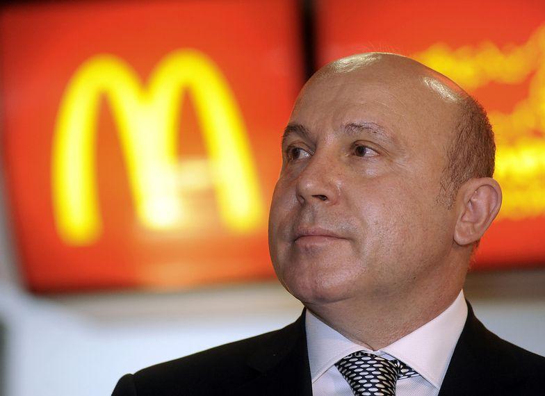Big Mac na Syberii, czyli McDonalds podbija Rosję