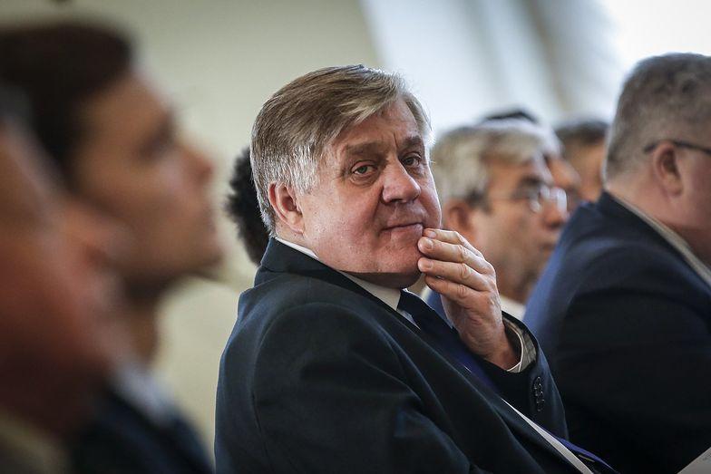Sejmowa komisja za ustawą specjalną o ASF