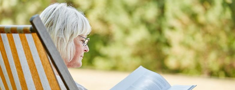 Osoby, którym przysługuje emerytura częściowa, mogą ją pobierać do ukończenia podwyższonego wieku emerytalnego