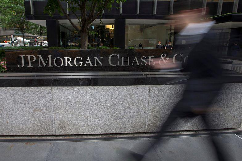 JP Morgan to międzynarodowa firma specjalizująca się w bankowości i usługach finansowych