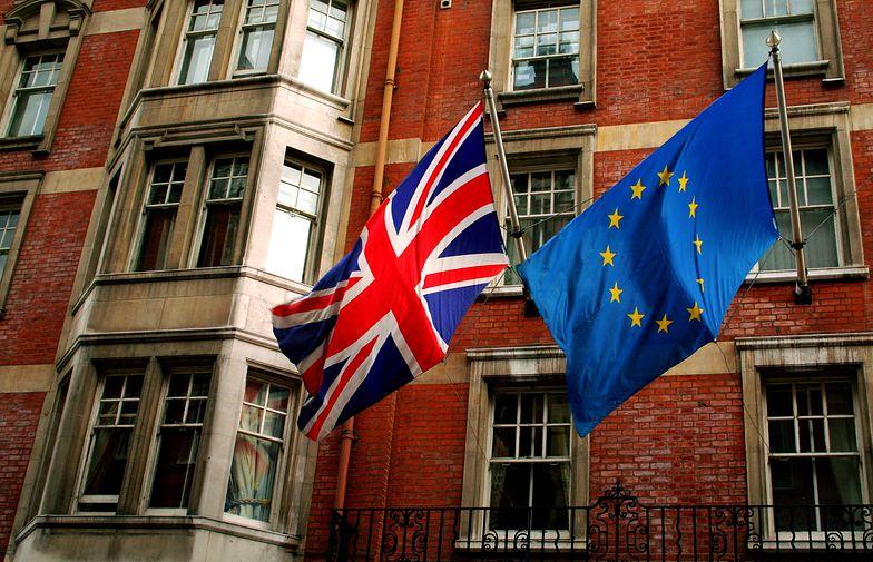 Brexit coraz bardziej realny. Sondaże mówią wszystko