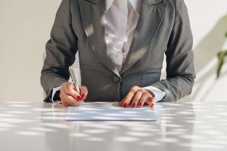 Umowa na okres próbny to forma umowy o pracę