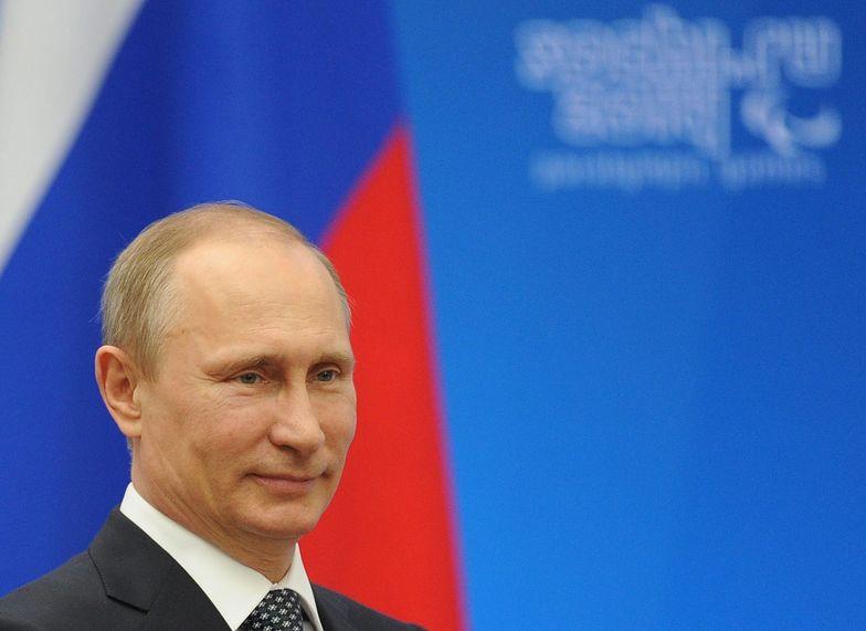 Włączenie Krymu do Rosji. Orędzie Putina potwierdza jego aspiracje imperialne