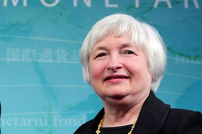 Wall Street rośnie w oczekiwaniu na decyzję Fed
