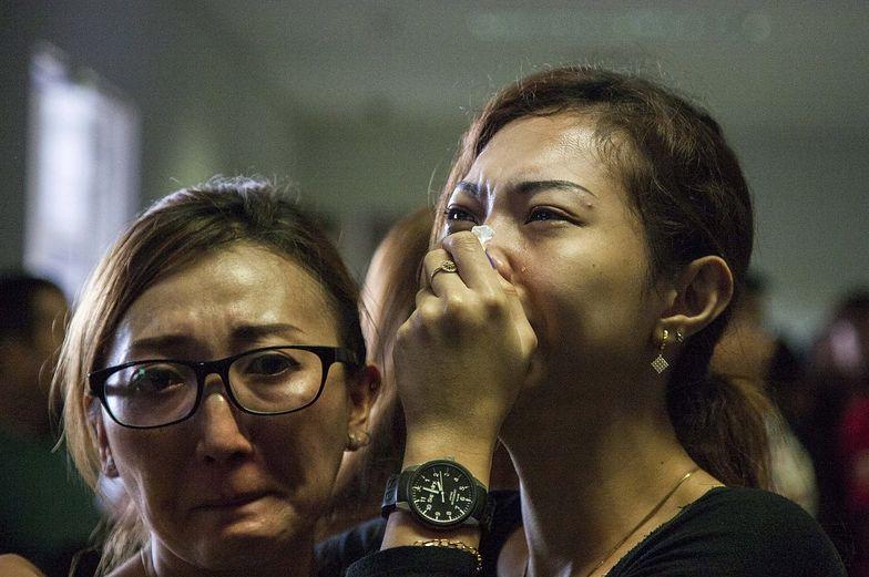 Poszukiwania samolotu AirAsia wznowiono