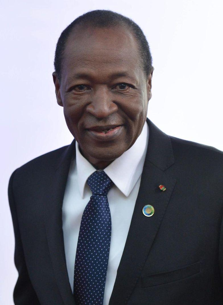 Burkina Faso: Prezydent ogłosił stan wyjątkowy i rozwiązał rząd