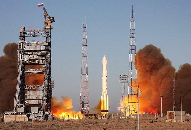 Atom w Iranie. Powstała nowa wyrzutnia rakiet balistycznych?