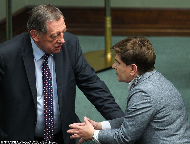 Rachunek za puszczę. Minister Szyszko szykuje odpowiedź dla KE