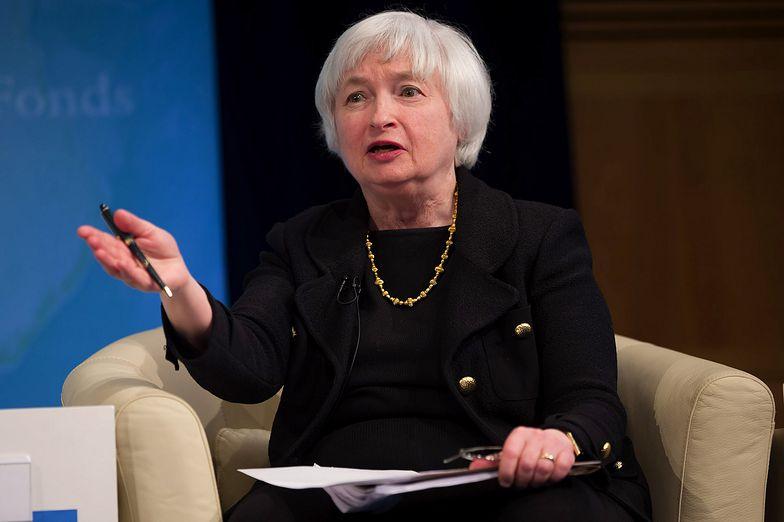 Stopy procentowe w USA. Bank centralny wstrzymał się z podwyżką