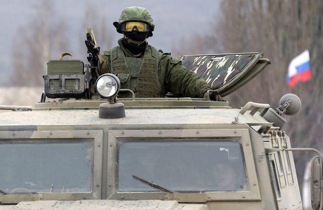Autonomia Krymu. Duma Państwowa zapewnia, że uszanuje decyzję mieszkańców