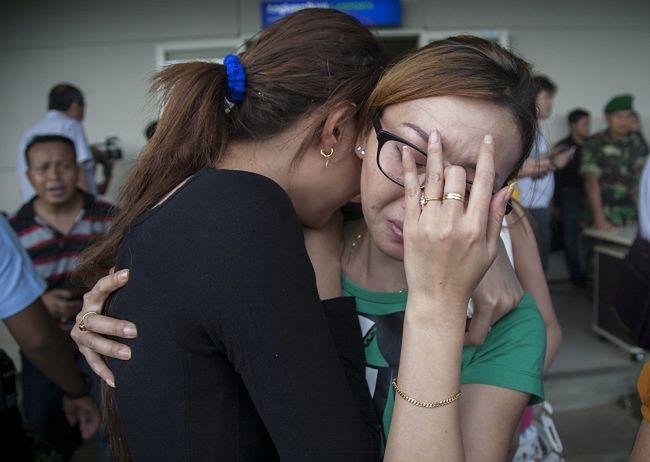 23 osoby nie wsiadły na pokład AirAsia