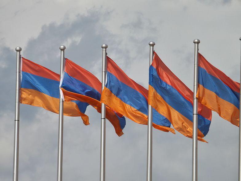 Protesty w Armenii. Mieszkańcy sprzeciwiają się podwyżkom cen prądu