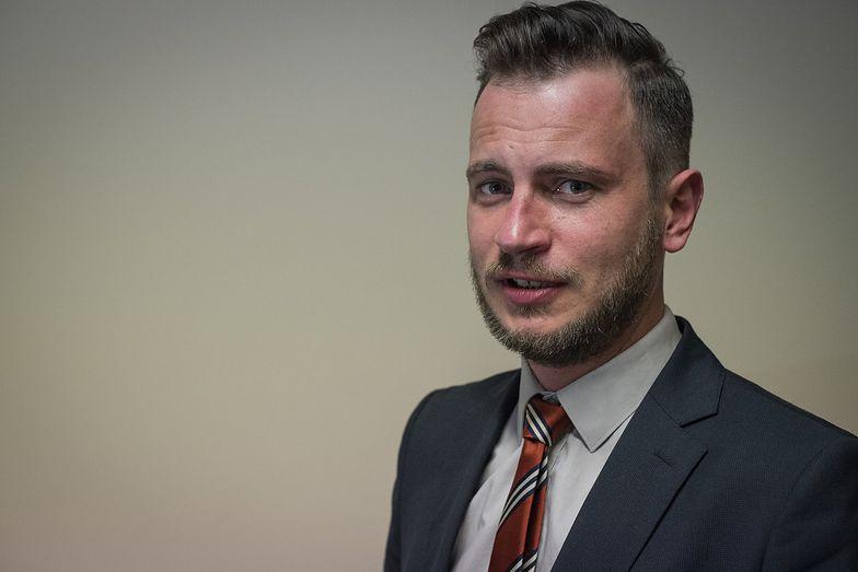 Arkadiusz Regiec - jedyny doradca finansowy, który mówi, że większość jego spółek upadnie