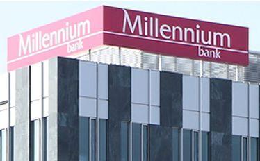 Bank Millennium z mniejszym udziałem Portugalczyków