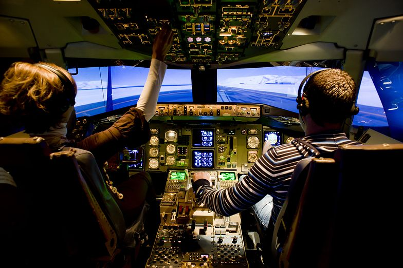 Wielki sukces polskich inżynierów przykuł uwagę amerykańskiego Boeinga. Może ratować ludziom życie
