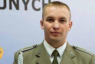 To pewne. Polski żołnierz zginął w górach w USA
